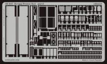 Krupp Protze 6x4  1/48 - Tamiya