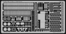 UH-1C armament - MRC/Academy/Italeri