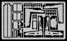 F-16 ladder - 1/32