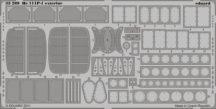 He 111P-1 exterior - 1/32 -Revell