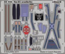 Su-25 seatbelts -1/32