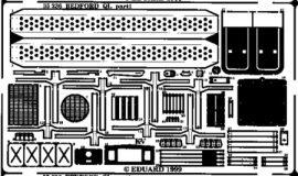 Bedford QL - 1/35 - Italeri