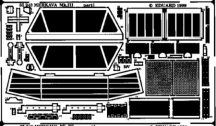 Merkava Mk.III - 1/35 -  Academy