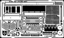 Tpz.1 Fuchs - Revell