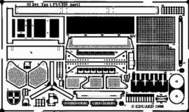 Tpz.1 Fuchs - 1/35 - Revell