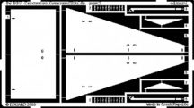 Centurion Mk.III armour shields -  1/35 - Academy