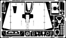 Flak 36/37 88mm - 1/35 - Tamiya