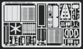 Sd.Kfz.9 Famo - 1/35 - Tamiya