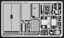 M-113 ACAV interior - Tamiya