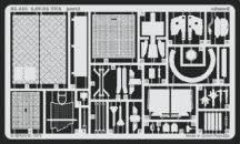 LAV-25 TUA - Italeri