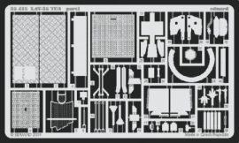 LAV-25 TUA - 1/35 - Italeri