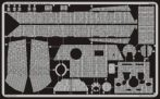 Zimmerit Panther Ausf.A - Tamiya