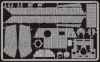 Zimmerit Panther Ausf.A - 1/35 - Tamiya