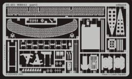 M-60A1 - 1/35 - Tamiya