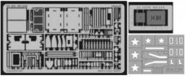 M-3 - 1/35 - Tamiya