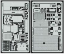 M-113 IDF Zelda interior - Academy