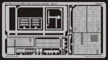 M-113 IDF Zelda armour shields