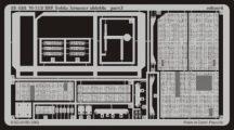 M-113 IDF Zelda armour shields - Academy