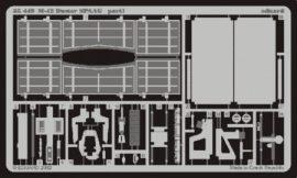 M-42 Duster SPAAG - 1/35 - Tamiya