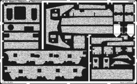 Zimmerit Flakpanzer IV Wirbelwind - 1/35 - Tamiya