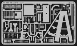 Sd.Ah.116 - Tamiya