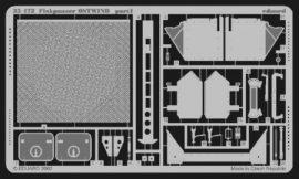 Flakpanzer OSTWIND - 1/35 -  Italeri
