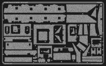 Zimmerit Sd.Kfz.163 StuG.IV - Tamiya