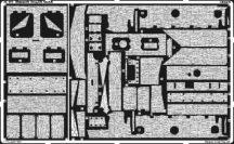 Zimmerit StuG.III Ausf. G - Tamiya