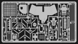 M-113A2 US - 1/35 - Academy