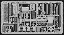 M-3 Stuart HONEY - 1/35 - Academy