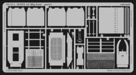 M-923 A1 Big Foot - 1/35 -  Italeri