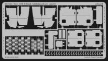 Strv.103 S-Tank additional set - Trumpeter