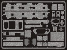 Zimmerit Pz.IV Ausf.J - Tamiya