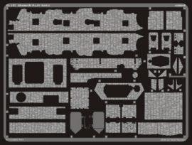 Zimmerit Pz.IV Ausf.J - 1/35 - Tamiya