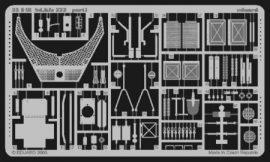 Sd.Kfz.222 - 1/35 - Tamiya