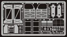 ZiL-157 SA-2 Truck - Trumpeter