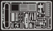 M-1025 exterior - Academy
