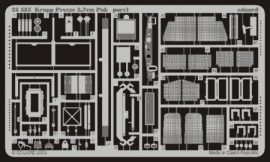Krupp Protze  PaK.35/36  37mm - 1/35 - Tamiya