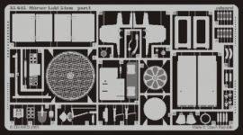 Mörser Loki  54mm - Dragon