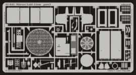 Mörser Loki  54mm - 1/35 - Dragon