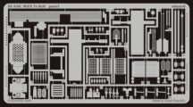 MAN 7t 6x6 - Revell