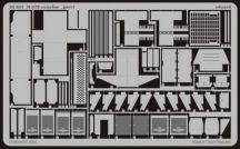 M-978 exterior - Italeri