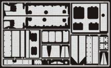 Zimmerit StuG.III Ausf.G - Dragon