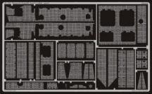 Zimmerit StuG.III Ausf.G waffel - Dragon