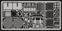 LCVP Landing Craft - Italeri
