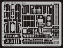 AB-41 Autoblinda - Italeri