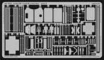 StuG.III Ausf.B exterior - 1/35 - Tamiya