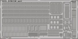 M-706 CAR - Hobbyboss