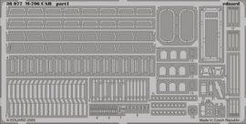 M-706 CAR - 1/35 - Hobbyboss