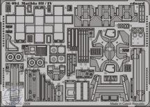Matilda III/IV - 1/35 - Tamiya